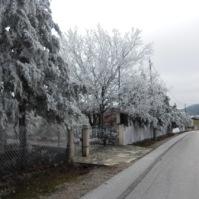 ΠΕΤΡΟΚΕΡΑΣΑ - ΧΕΙΜΩΝΑΣ 2014